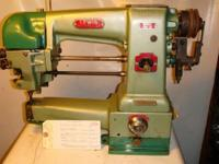 Sewing Machines: The sale is for the sewing machine