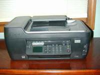 NEW LEXMARK PROSPECT 205 PRINTER. BOUGHT FROM OFFICE