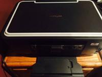 Like New, Lexmark Printer/Copier   Call or text