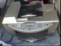 Lexmark X7170 Printer, Copier, Fax All in One for sale.