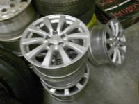 LEXUS IS250/350 WHEELS 17 INCH FOR SALE GREAT