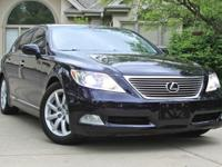 ***Special Luxury Package with Reclining Rear Seats,