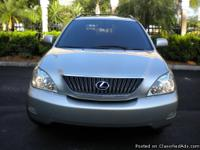 Lexus RX 330 2004 Drives Like a Brand New Car!