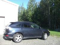 EXTRA CLEAN LEXUS RX330, LEATHER, Moon roof, , MUST