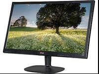 it is this exact same monitor, only 2 months