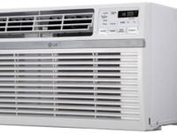 Brand New Energy Efficient 8,000-BTU 115V