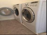 This washer and dryer have been great. Both units work