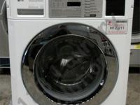LG Front Load Washer GCW1069CS White - Price: $950