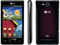 LG Lucid flashed to FRAWG (pre-paid nTelos). Includes