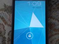 LG Optimus F3 phone. Brand new condition.Only used for