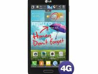 New In The Box LG Optimus F6 for City available. Simply