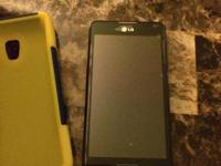 I have A LG Optimus F6 for metro pcs for sale!