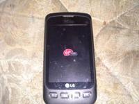 lg optimus v cell phone can have a mobile hotspot as