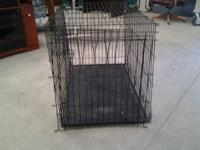 "Large Pet Cage 44""x25""x28"" Only $ 35.00 Can be picked"