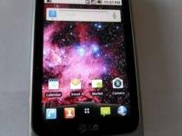 Here is one of our phones - an LG Phoenix (AT&T). It is