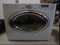 LG Tromm Ultra Capacity Dryer for sale. Clothes dryer
