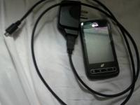 Have an LG Optimus from Straight Talk. Good condition