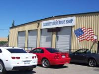 Freedom Auto Body Store Inc. 1775 Park St. Collection #