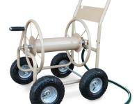 The model 870 300 ft. hose reel cart will make your