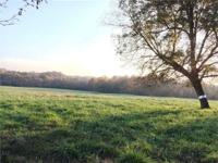 79 Acre farm in Liberty SC. Mainly pasture with some