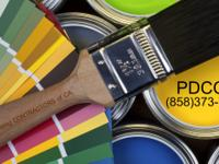 QUALITY PROFESSIONAL PAINTING SERVICES WITH A TOUCH OF