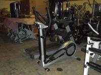 I have a Life Core LC 990 Elliptical for sale. Please