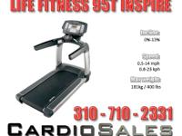 Type: FitnessType: EquipmentFULLY REFURBISHED!Price: