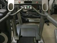 Life Fitness 95Te treadmill. Commercial gym Treadmill.