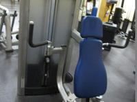 Life Fitness Signature Pec Fly When calling or emailing