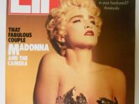 """December 1986 concern of LIFE Magazine. """"That Fabulous"""
