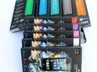 Im selling new in da box LIFE PROOF cases for any