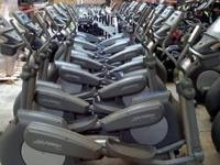Lifefitness 91Xi Elliptical - Refurbished The Life