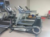 THIS is one of the best Ellipticals on the market and