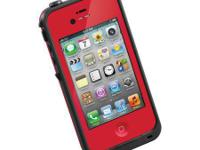 Excellent condition authentic LifeProof case for iPhone