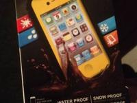I have many new, never opened Lifeproof IPhone cases
