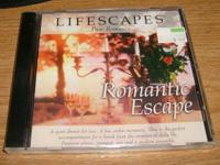 I have a Lifescapes Pure Romance CD. It is the Romantic