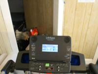 Like new treadmill, $400 OFF!! Maximum 12 speed, up to