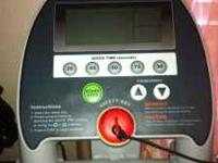 This machine is for whole body vibration therapy. Whole