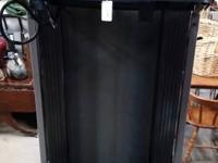 Lifestyler 850 Treadmill Good Condition Folds Up For