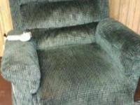 Larg Lift chair great condition works great. $350 with
