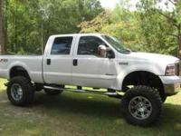 i have the lift, tires and wheels for sale from my 2006