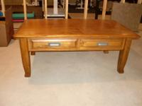 Lift-Top Coffee Table - $195.00 or Best Offer Location: