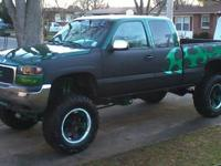 Text Or Call  2000 GMC Sierra Z71 Ext Cab 139K Miles