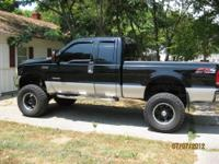 2004 F250 Super Duty Ext Cab Lariat. Has 6.0 Diesel