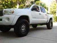 I have a 2006 Tacoma 2WD with 97000 miles on it still