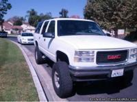 1996 Chevy Chevrolet suburban ------In Great condition