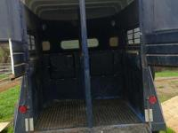 For sale 1988 charmac 2 horse strait load trailer,
