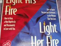 Light His Fire / Light Her Fire: A Program for Men and