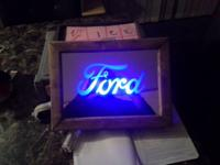 Hi I have make these lighted mirror boxs .they are sand