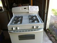I am selling an almost brand new propane cook stove. We